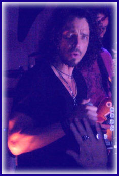 Chris Cornell - 9:30 Club - 2009
